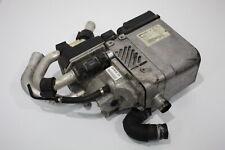 Audi Q7 4L Diesel Webasto Auxiliary Pre Heater Unit 4L0815071D