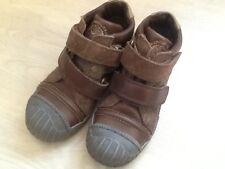 Chaussures scratchs IKKS 28