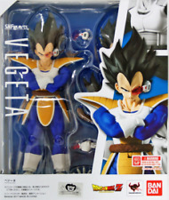 DragonBall Z SH Figuarts Vegeta Action Figure