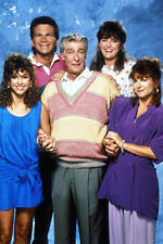 Empty Nest Richard Mulligan And Cast 11x17 Mini Poster