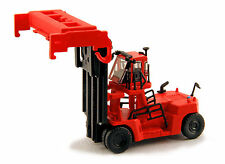 Kato (N-Scale) #31631 Mobile Yard Container Lift - Assembled/RED - NIB