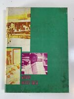1973 Green Wave Summerville High School Yearbook Annual South Carolina Photos