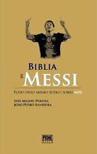 BIBLIA DE MESSI - Soccer Book 2011