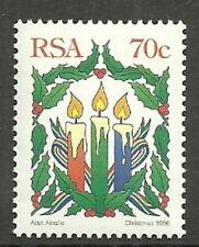 Südafrika - Weihnachten postfrisch 1996 Mi. 1024