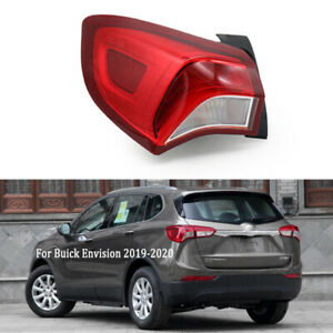 Left Side Outer Tail Light Rear Brake Lamp Driver For Buick Envision 2019 2020