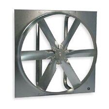0412/0413 New! Dayton - Exhaust Fan, 24IN, Less Drive Pkg, 6 Blade - 1wdb9