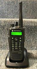 Motorola XPR 6550 6350 REPAIR SERVICE $75ea (PARTS & LABOR)