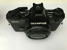 Olympus OM-2S camera with multiple quality lens and filters