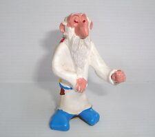 Figurine ancienne série Astérix La hotte aux jouets des années 60's : Panoramix