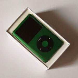 Custom U2 iPod Classic 7 Gen 256GB SSD and 2000 mAh Battery - 90 days warranty!!