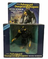 Advanced Dungeons & Dragons Hook Horror Monster Vintage 1983 LJN Figure