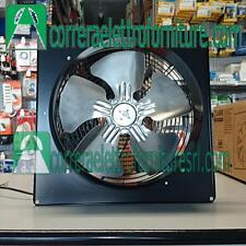Aspiratore estrattore ventilatore industriale  a parete  OERRE LD 30 4M 73303