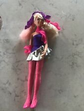 Vintage Hasbro Jem and the Holograms Rock N Curl Doll 1985