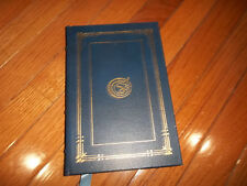 Easton Press Signed 1st In the Company of Writers -Scribner
