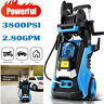 3500PSI 2.6GPM Electric Pressure Washer Powerful Cleaner Water Sprayer Machine**