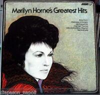 Marilyn Horne's Greatest Hits - LP London