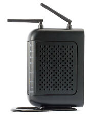 Belkin F5D8235-4EU/UK 300Mbps 4-Port Gigabit Wireless N+ Router Cable Virgin USB