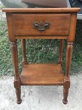 Maple End Tables For Sale | EBay