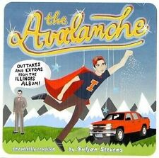 Avalanche Outtakes and Extras From 0656605830223 by Sufjan Stevens CD