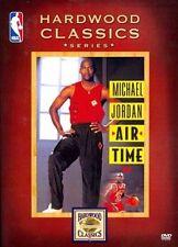 NBA Hardwood Classics Michael Jordan - Air Time DVD