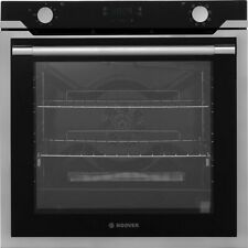 Hoover HOAZ3373IN H-OVEN 500 Built In 60cm A Electric Single Oven Stainless