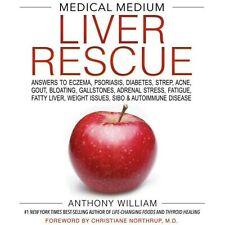Medical Medium Liver Rescue by Anthony William 📚P.D.F📚