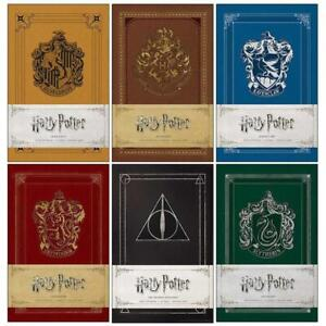 Harry Potter⚡ Official Harry Potter A5 Notebook
