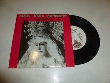 "WEST INDIA COMPANY - Ave Maria - 1984 UK 7"" vinyl single"