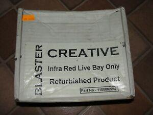 CREATIVE BLASTER INFRARED LIVE BAY SB0010