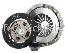3 PIECE CLUTCH KIT FOR OPEL ASTRA 1.8I 2.0I 91-98