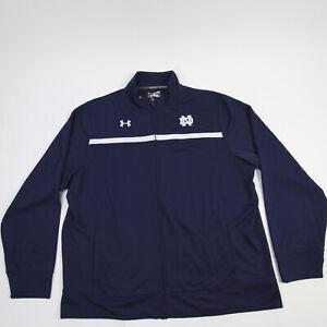 Notre Dame Fighting Irish Under Armour AllSeasonGear Jacket Men's
