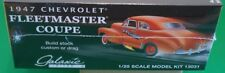 Galaxie Limited 1947 Chevy Fleet Master Coupe 1:25 scale Stock-Custom-Drag