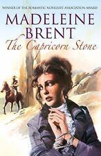 The Capricorn Stone (Madeleine Brent)-ExLibrary