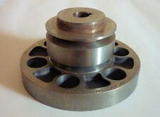 Kupplungshälfte mit Riemenscheibe für Hatz Diesel-Motor Typ 2L30C