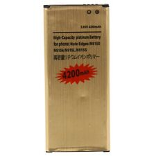 New High Capacity 4200 mAh Battery For Samsung Galaxy Note 4 Edge SM-N915