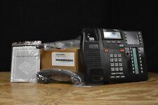 Norstar Nortel Avaya T7316e Refurbished Charcoal Phone Free Freight