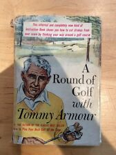 A Round Of Golf With Tommy Armour (Armour, Tommy - 1960)