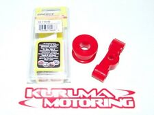 ENERGY SUSPENSION SHIFTER BUSHING CIVIC INTEGRA DEL SOL B16 B17 B18 DOHC (RED)