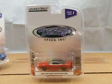 dcp/greenlight Mo's 1969 Dodge Charger May-Hem new 1/64