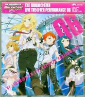 GAME MUSIC-IDOLMASTER MILLION LIVE! THE@TER PERFORMANCE 06-JAPAN CD Bonus E00