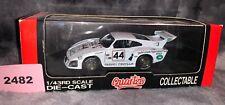 Quartzo 1/43 Scale Model Car 3013 - Kremer K3 - #44 Le Mans 1981 (2482)