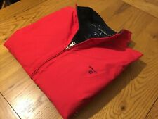 GANT 70200 The New Hampshire Jacket in Red Size 3XL RRP £225