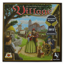Village von Pegasus Spiele (deutsch) - Kennerspiel des Jahres 2012