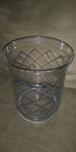Glass Vase Set of 2...