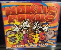 Insane Clown Posse - Hokus Pokus RED CD CID705 twiztid psychopathic records icp