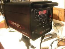 Norman ML600R Radio control Monolight