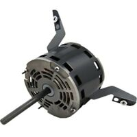 genteq Replacement Torsion Flex Blower Motor 1/3 Hp 5KCP39GGV567DS By Packard