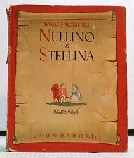 AZ3 19 Monicelli T.- NULLINO E STELLINA