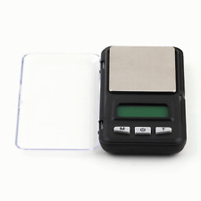 New LCD Digital Pocket Jewelry Scale 200g 0.01g Weight Balance Jewellery