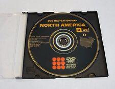 2004 2005 2006 2007 Toyota Lexus 2016 Gen 4 Navigation Map Update DVD V 15.1 U30